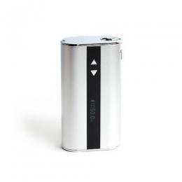 Боксмод Eleaf iStick 50W 4400 mAh Silver