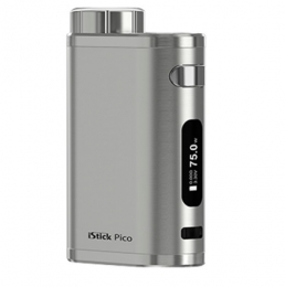 Боксмод Eleaf iStick Pico 75W Grey