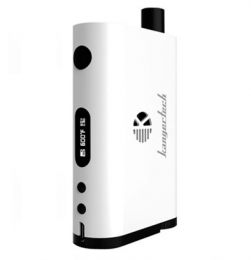 Комплект Kangertech NEBOX 60W TC White