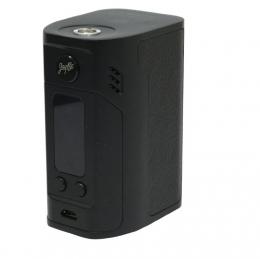 Боксмод Wismec Reuleaux RX300 Ful Black