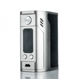 Боксмод Wismec Reuleaux RX300 Silver
