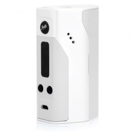Боксмод WISMEC Reuleaux RX200 200W White