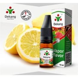 Жидкость Dekang Лимон 10 мл