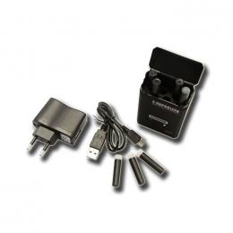 Комплект Smoore M402 Smart PCC