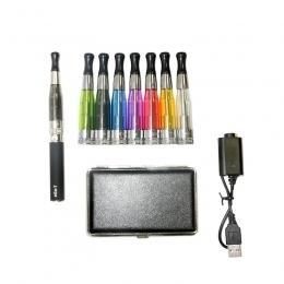 Микс-комплект eGo-T Aspire BDC 650 mAh с портсигаром