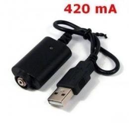 Зарядное устройство USB 420mA для Ego