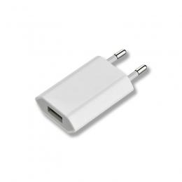 Сетевое зарядное устройство (с 220В на USB) iPhone