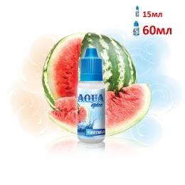 Жидкость Aqua Арбуз 60 мл
