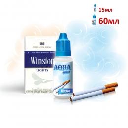 Жидкость Aqua Винстон 60