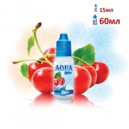 Жидкость Aqua Вишня 15