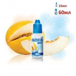 Жидкость Aqua Дыня 15