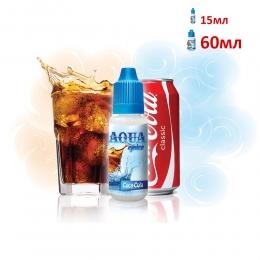 Жидкость Aqua Кока Кола 15 мл