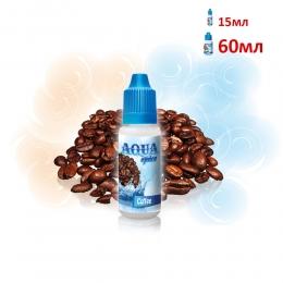 Жидкость Aqua Кофе 15