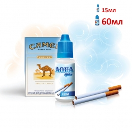 Жидкость Aqua Кэмэл 15