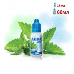 Жидкость Aqua Ментол 15