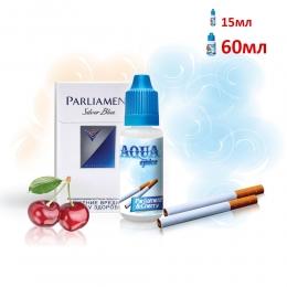 Жидкость Aqua Парламент/Вишня 15 мл