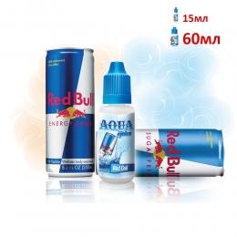 Жидкость Aqua Ред Булл 15мл