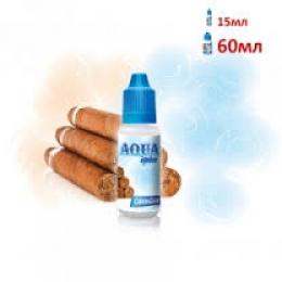 Жидкость Aqua Сигара 15 мл