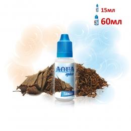 Жидкость Aqua Табак 15 мл
