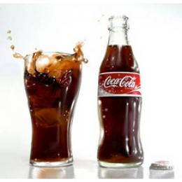 Жидкость Dekang Coca-Cola 10мл