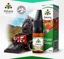 Жидкость Dekang 555 Стэйт Экспресс
