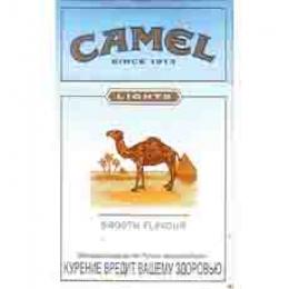 Жидкость Dekang Camel 10мл