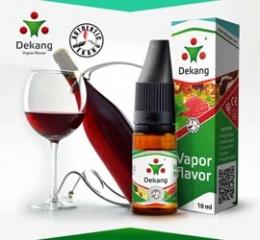 Жидкость Dekang Вино