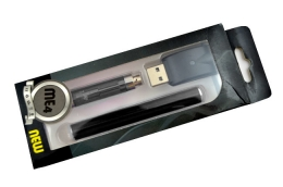 Комплект E-Smart МЕ4 320 mAh Black