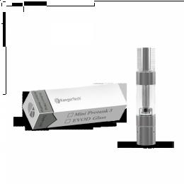 Клиромайзер Kanger Mini Protank 3 Silver