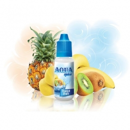 Жидкость Aqua Тропические Фрукты 15 мл