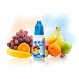 Жидкость Aqua Фруктовый Микс 15 мл