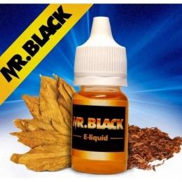 Жидкость Mr. Black Табак с шоколадом 15 мл
