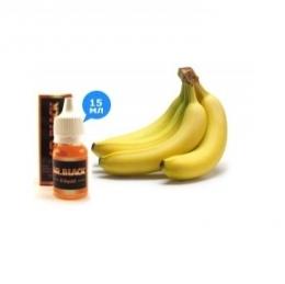 Жидкость Mr. Black Банан 15 мл