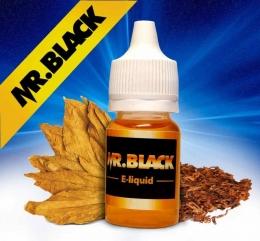 Жидкость Mr. Black Вирджиния 15 мл