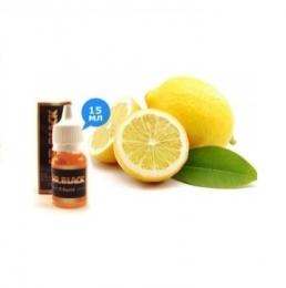 Жидкость Mr. Black Лимон 15 мл