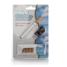 Комплект E-Cigarette 180 mAh + 10 картриджей