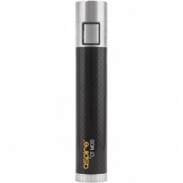 Батарейный мод Aspire CF 18650 Black