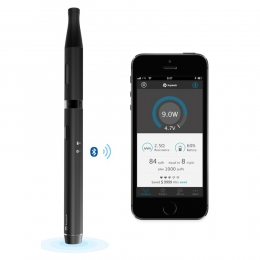 Комплект Joyetech eCom-BT 650 mAh Bluetooth Black