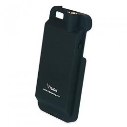 Чехол Vision VapeCase 2000 mAh для iPhone 5&5S