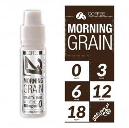 Жидкость для электронных сигарет Pink-Fury MORNING GRAIN Кава 15