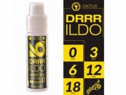 Жидкость для электронных сигарет Pink-Fury DRRRILDO Кактус 15 мл