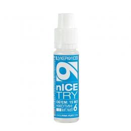 Жидкость для электронных сигарет Pink-Fury nICE TRY Конфеты Ice