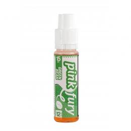 Жидкость для электронных сигарет Pink-Fury GREEN BEAN Зеленый ко