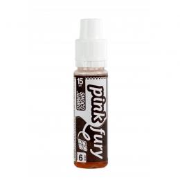 Жидкость для электронных сигарет Pink-Fury SHOCO JUMBO Шоколад