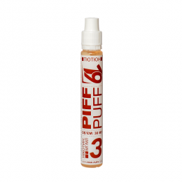 Жидкость для электронных сигарет Pink-Fury PIFF PUFF Табак 30 мл