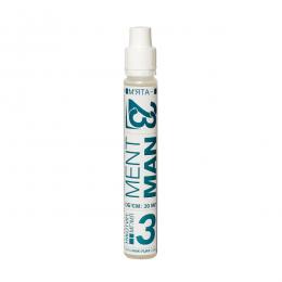 Жидкость для электронных сигарет Pink-Fury MENT MEN Мята 30