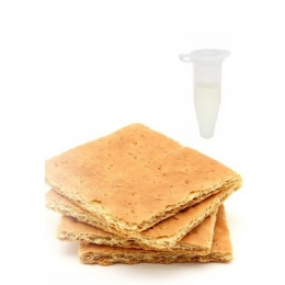 Ароматизатор Capella Flavors USA Graham Cracker 1 мл