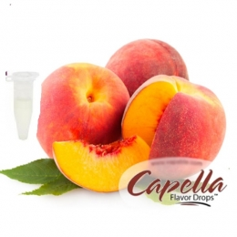 Ароматизатор Capella Flavors USA Персик 1 мл