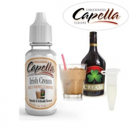Ароматизатор Capella Flavors USA Irish Cream 1 мл