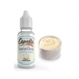 Ароматизатор Capella Flavors USA Bavarian Cream 5 мл